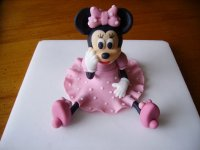 Minnie Mouse - FOTOPOSTUP