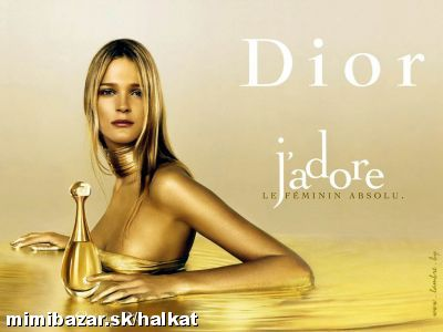 CHRISTIAN DIOR - JADORE 100 ml edt