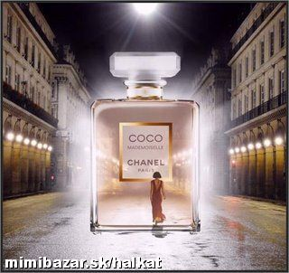 COCO CHANEL - COCO MADEMOISELLE 100 ml edp
