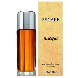 CALVIN KLEIN - Escape for Women 100 ml edp !!!!
