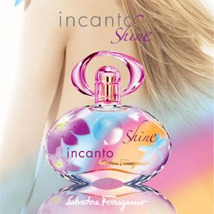 SALVATORE FERRAGAMO Incanto Shine edt100ml SKLADOM
