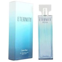 C. KLEIN - ETERNITY AQUA HER 100ml