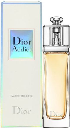 DIOR - ADDICT EDT 100ML tester
