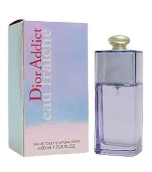 ♥♥♥ DIOR - ADDICT EAU FRAICHE EDT 100ml