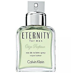 CALVIN KLEIN-ETERNITY MAN EDT 100ML