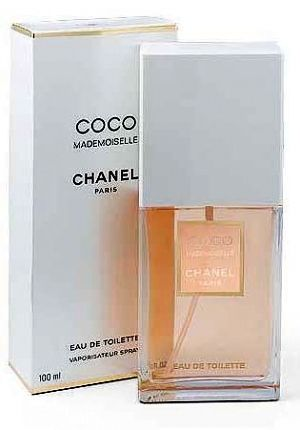CHANEL - COCO MADEMOISELLE 100 ml edt !!!!