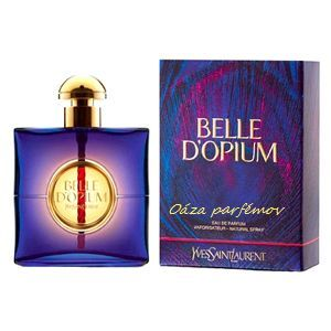 YVES SAINT LAURENT- BELLE D´OPIUM 50ML EDP NOVINKA