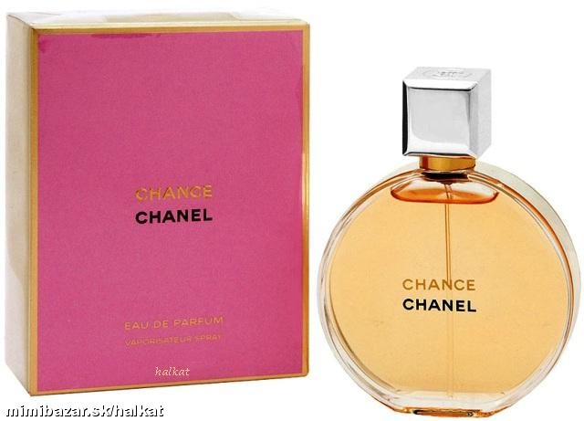 Chanel - CHANCE 100 ml edt tester