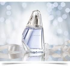 Toaletný parfum PERCEIVE 100ml