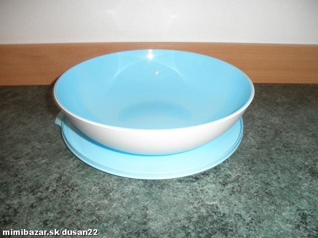 TUPPERWARE - MISA ALLEGRA 1,5L - SUPER CENA!!!