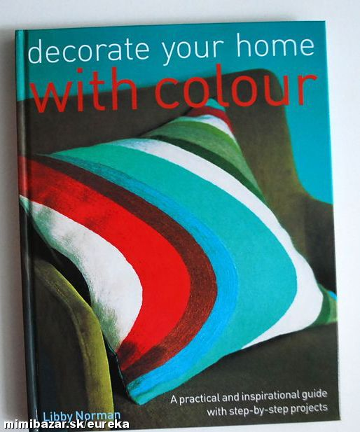 Decorate Your Home with Color
