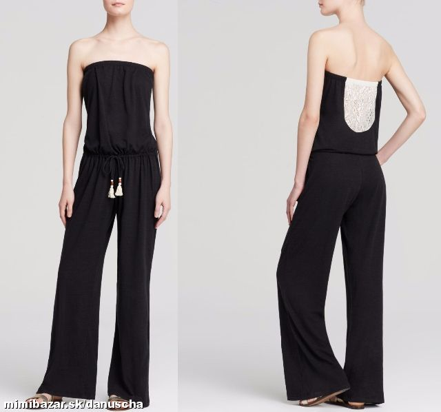 overal / jumpsuit LUCKY BRAND