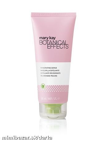 Mary Kay Botanical Effects Povzbudzujuci peeling