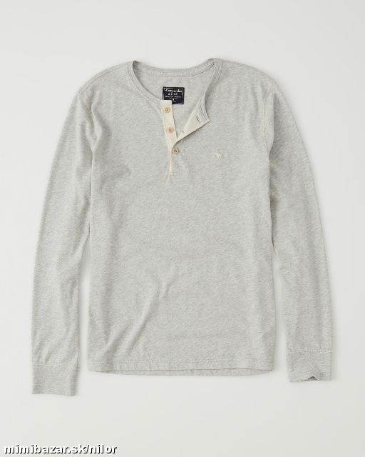 SIVE TRICKO ABERCROMBIE&FITCH vel.M a XXL