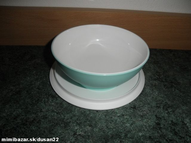 TUPPERWARE - MISA ALLEGRA 275L - SUPER CENA!!!