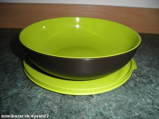 TUPPERWARE - MISA ALLEGRA 740ML - SUPER CENA!!!