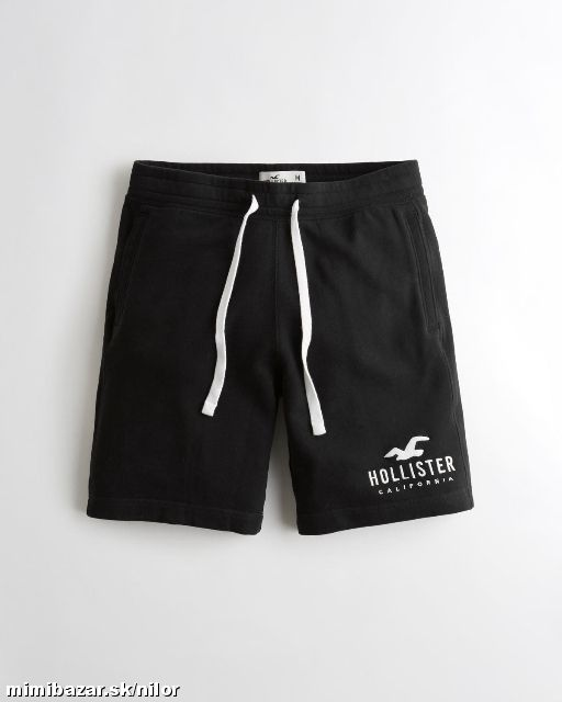 PANSKE SHORTKY HOLLISTER vel.L a XL