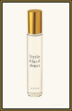 Little Black Dress EDP*10ml*mini*Avon