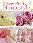 TILDA - SEW PRETTY HOMESTYLE