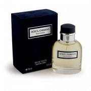 DOLCE AND GABBANA - POUR HOMME edt 125 ml !