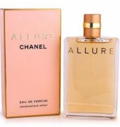 CHANEL - ALLURE woman edp tester 100 ml edp