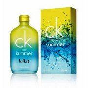 CALVIN KLEIN - ONE SUMMER 100 ml edt 2009 !!!!