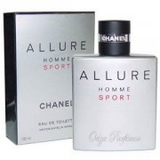 ♥♥♥CHANEL ALLURE HOMME SPORT EDT 100 ML SKLADOM♥♥♥