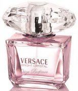♥♥VERSACE BRIGHT CRYSTAL EDT 90 ml TESTER SKLADOM♥