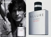 CHANEL - ALLURE HOMME SPORT 50 ml edt tester !!!