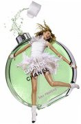 CHANEL - CHANCE EAU FRAICHE 100 ml edt