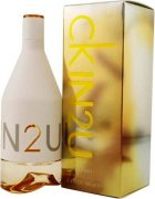CALVIN KLEIN - IN 2 U 150 ml edt !!