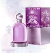 J. del Pozo - HALLOWEEN 100 ml edt tester
