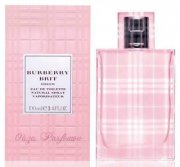 BURBERRY BRIT SHEER EDT 100 ML NOVINKA SKLADOM