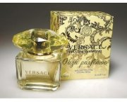 ♥VERSACE- YELLOW DIAMOND EDT 90ML 2011 SKLADOM♥