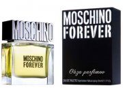 ♥♥♥MOSCHINO FOREVER EDT 100 ML - tester♥♥♥