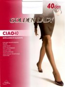 Pančuchy Golden Lady CIAO40