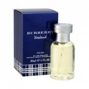 BURBERRY WEEKEND MEN 100ML EDP tester