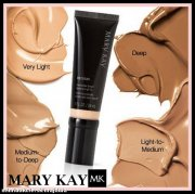 MARY KAY® CC krém SPF15 make-up