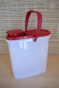 KANISTER 1,9L - TUPPERWARE