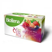 Biogena Fantastic - Fruit MIX - 20 x 2,2 g
