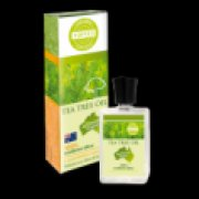 Tea tree oil - 100% silica