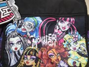 taška na rameno monster high