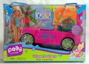 polly pocket kabriolet