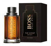 HB BOSS The Scent intense edp100ml - men