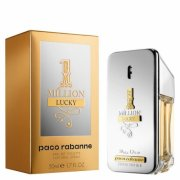 P.R.1 Million Lucky edt100ml men