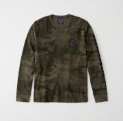 ABERCROMBIE&FITCH ARMY TRICKO vel. M a L