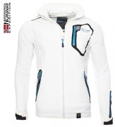 71e2bcda0f Panska softshellova bunda GEOGRAPHICAL NORWAY