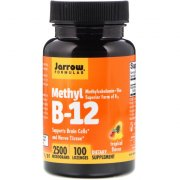 B12 - Methylcobalamin - 2500mcg - 100ks