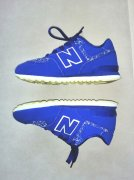 New Balance unisex tenisky ***glow in the dark***