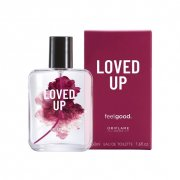 Toaletná voda Loved Up Feel Good